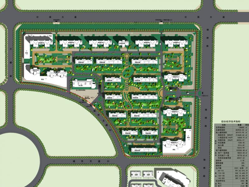 上市公司包头市优质住宅项目融资1.5-2亿(股权质押+担保)[项目编号:XM514]