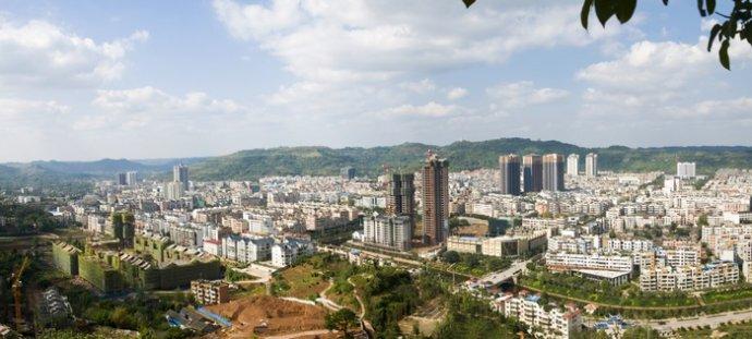 重庆市大足区最好学区房地块转让[项目编号:XM524]