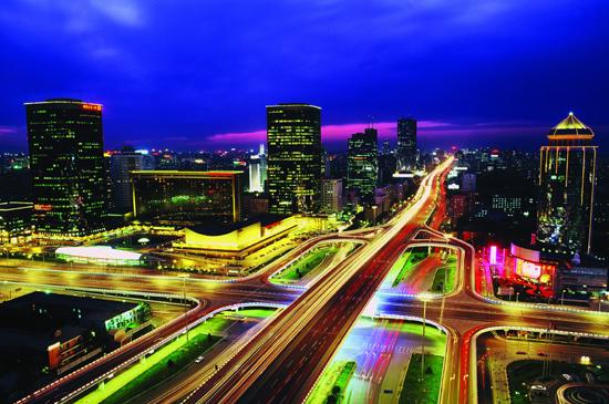 北京市朝阳区某大厦26亿转让[项目编号:XM598]