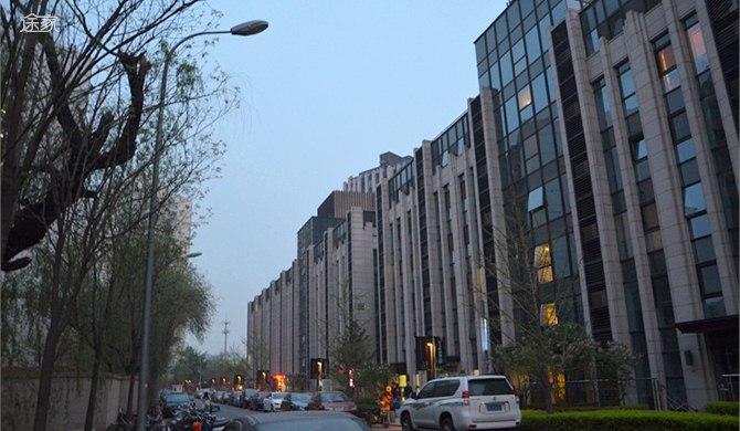 北京市海淀区北四环内中关村地块1.2亿整体转让[项目编号:XM595]