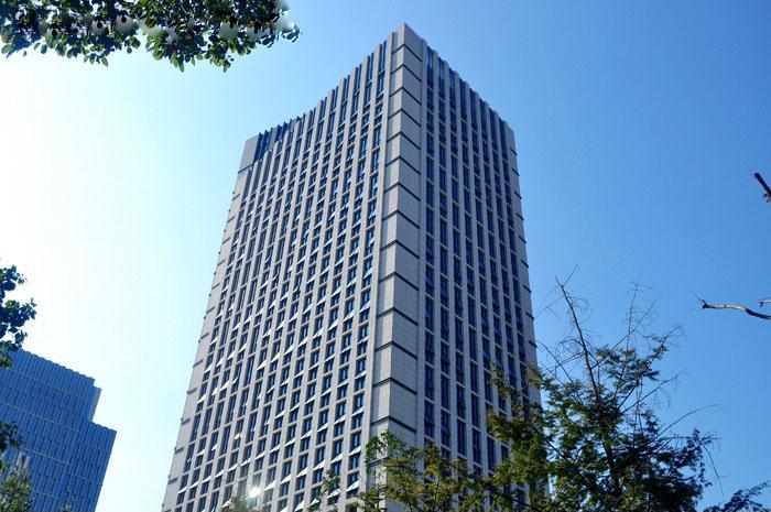 北京市东城区某大厦股权带资产14.5亿转让[ 资产编号:ZC129]