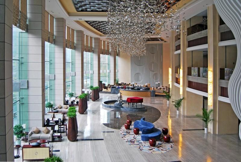 武当山景区某著名五星级酒店融资6亿(或12亿整体转让)[项目编号:XM716]