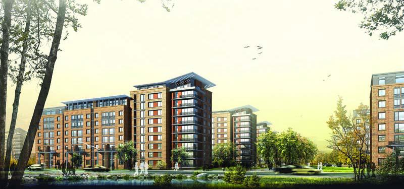 武汉市汉南区住宅项目寻求合作开发[项目编号:XM774]