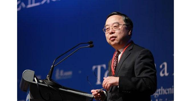 恒隆地产董事长陈启宗:现在是中国最健康的楼市