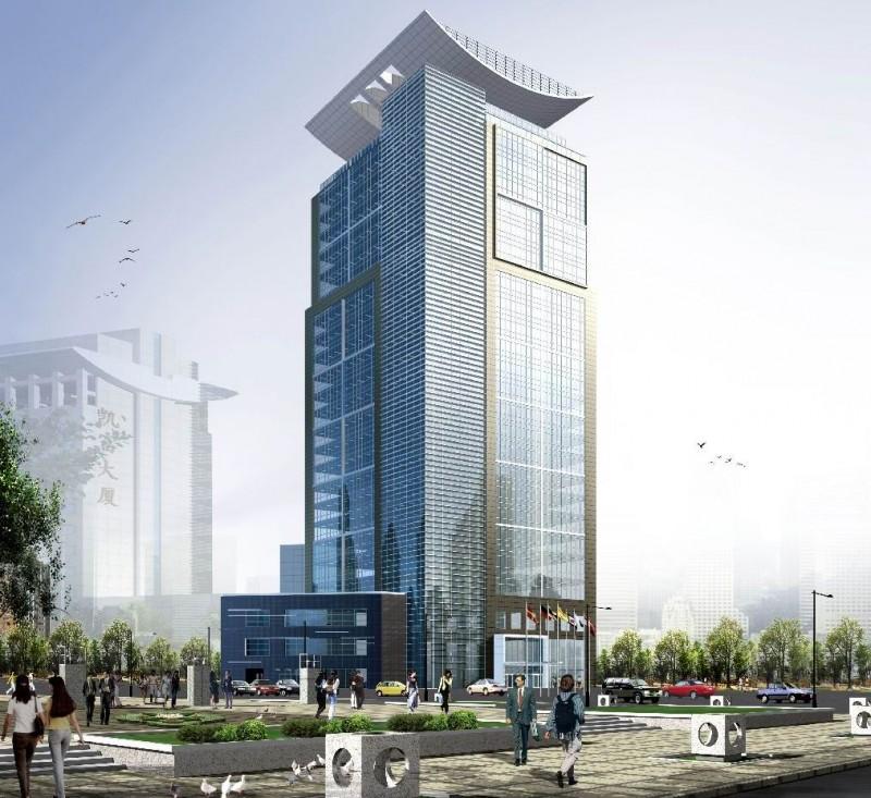 河北省石家庄市某在建大厦融资1亿[项目编号:XM1100]