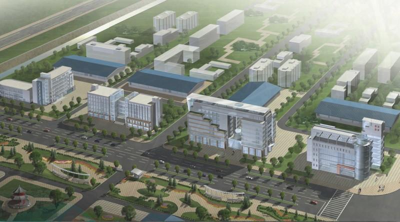 苏州市相城区某工业园200亩土地3.5亿转让[项目编号:XM1096]