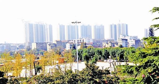 湖北省枣阳市某旧城改造项目融资1亿[项目编号:XM1095]