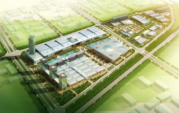 国内物流地产企业寻上海地块[项目编号:XM1093]