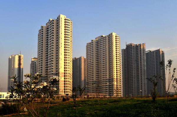 河北省邯郸市某住宅类项目融资2000万[项目编号:XM1107]
