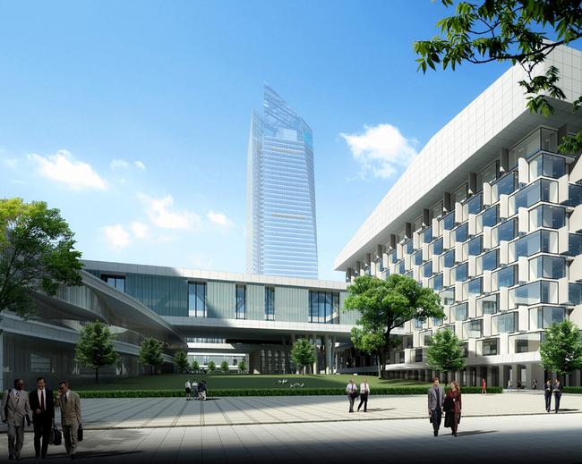 河北省迁安市某产业园土地摘牌及二期工程建设融资3亿[项目编号:XM1112]