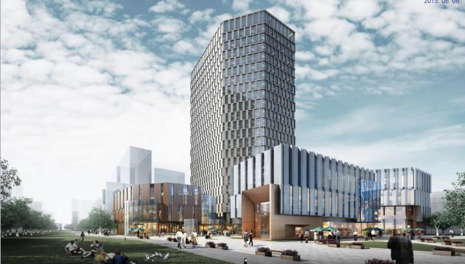 上海市徐汇区某商办综合用地项目整体股权转让