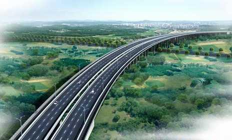 贵州省某市环城高速公路工程项目总投资120亿[项目编号:PPPXM48]