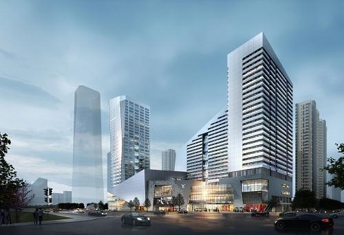 天津市和平区某在建公寓项目整体转让[项目编号:XM1132]