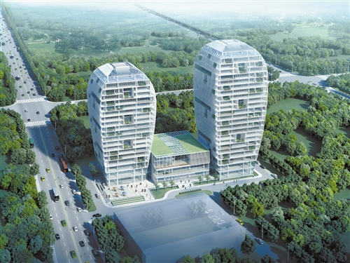 广西南宁西乡塘区高新区工业园某项目融资2300万[项目编号:XM1142]
