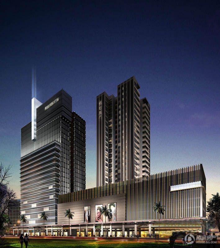广东省佛山市某国际广场项目6.5亿整体转让[ 资产编号:ZC223]