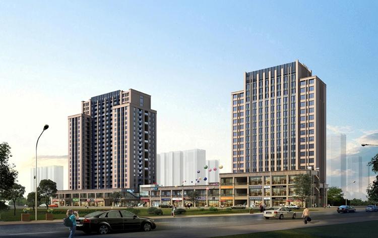 北京昌平区某公寓配套项目12.5亿转让
