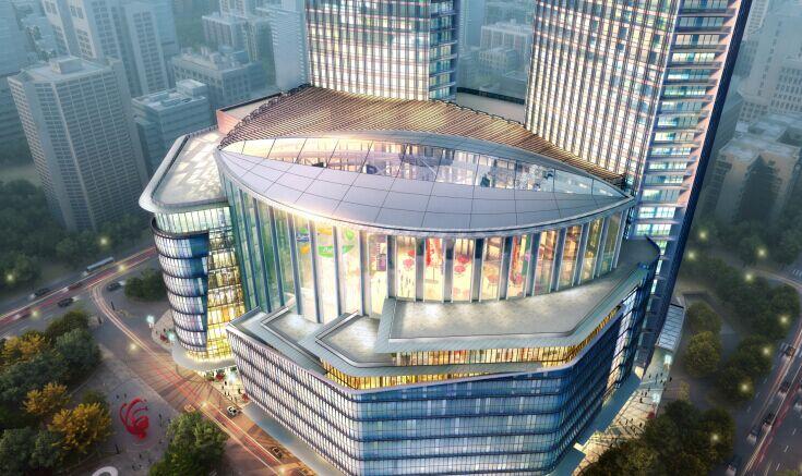 徐州市核心商圈大型城市综合体项目整体转让[项目编号:XM1154]
