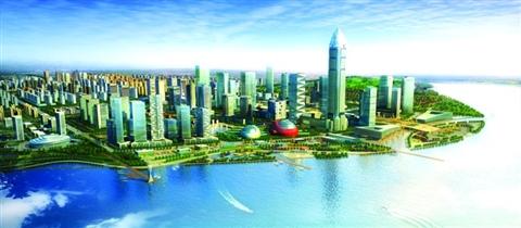 苏州市吴江区太湖新城核心区某写字楼2.5亿整体转让[项目编号:XM1169]