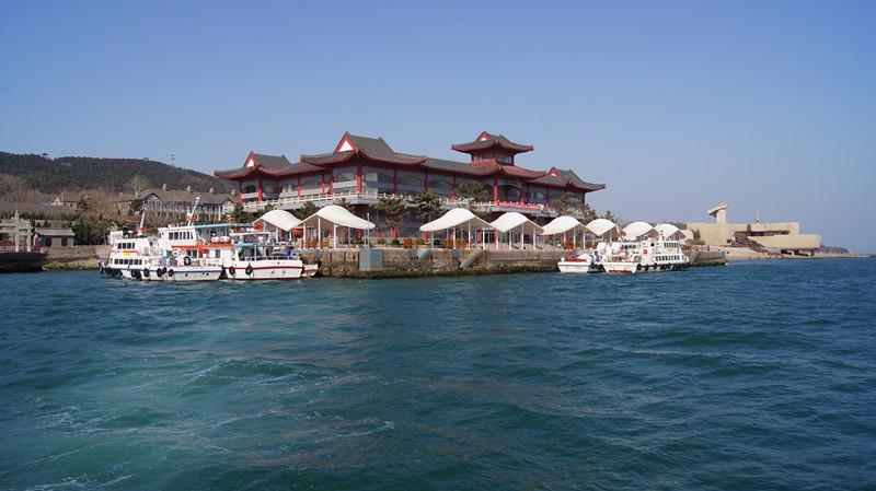 山东省威海市某韩国城项目3.5亿转让或寻求融资