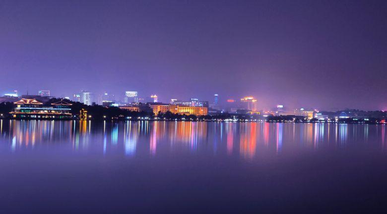 浙江省杭州市西湖边某在建商业广场6.5亿整体转让[ 资产编号:ZC251]