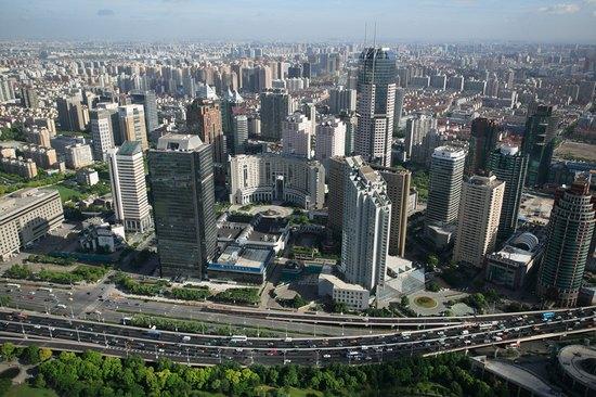 上海市长宁区某大厦100%股权转让4.3亿[ 资产编号:ZC255]