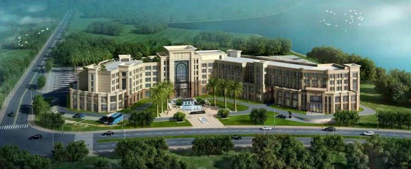 厦门市某在建五星级酒店融资3亿[项目编号:XM1238]