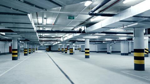 陕西省汉中市某县老体育场地下停车场建设项目融资2亿[项目编号:PPPXM56]