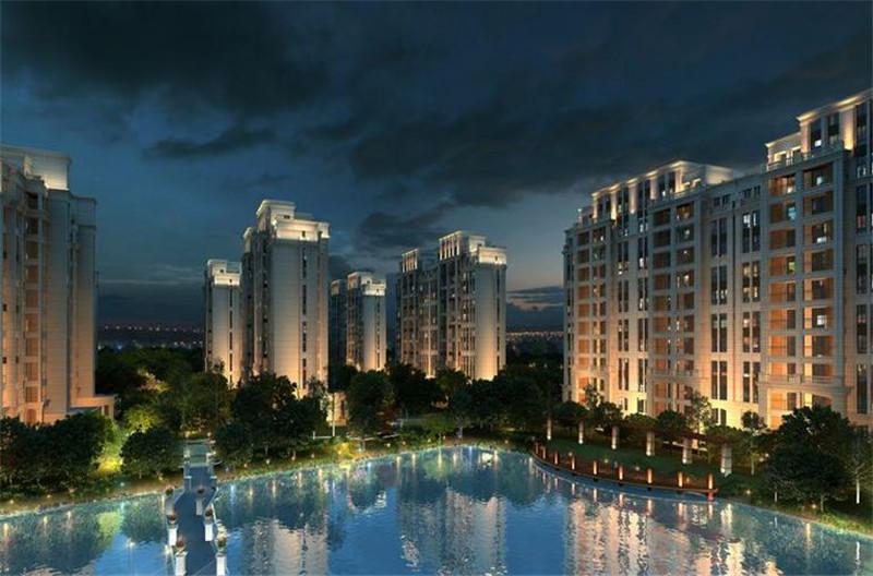 上海市青浦区白鹤镇832亩住宅地块转让[项目编号:XM1268]