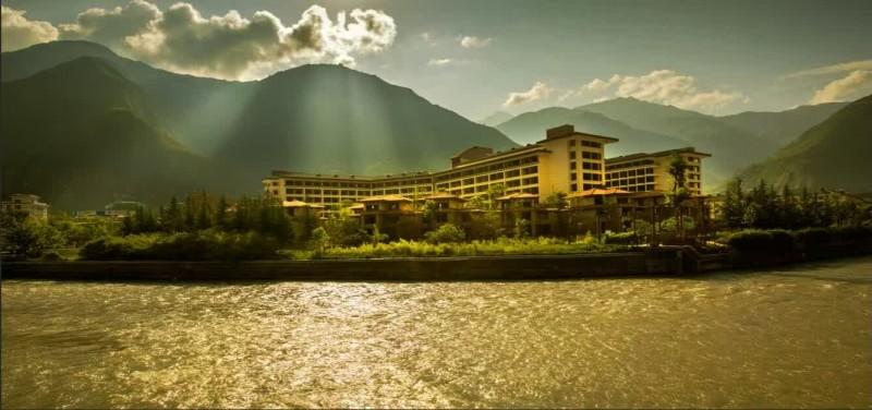 九寨沟景区某建设完工酒店2.8亿股权转让[ 资产编号:ZC316]