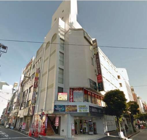 日本东京某收益写字楼23亿日元出售[项目编号:JPN97]