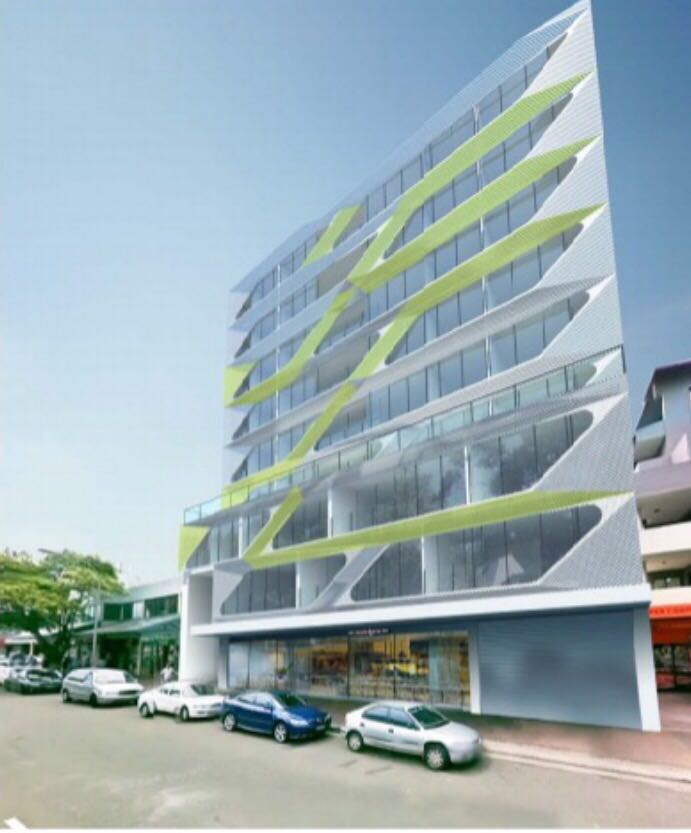 悉尼北区Dee Why 发展地盘可建造64套公寓售价1250万澳元[项目编号:AUS122]