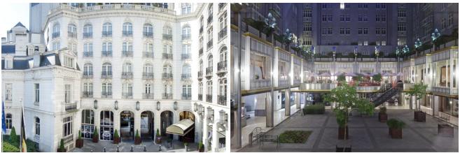 比利时豪华五星级酒店10亿元出售[项目编号:BEL129]