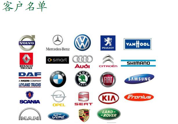 欧洲一流汽车工业配套厂10亿元出售[项目编号:BEL130]