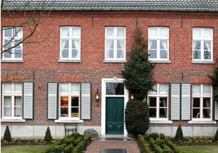 比利时精品小型五星酒店出售[项目编号:BEL133]