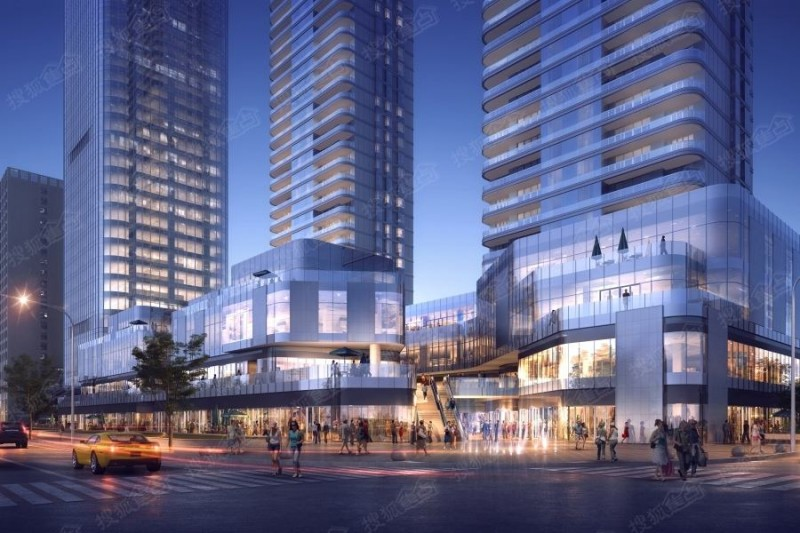 重庆市某国际广场未售物业4.8亿整体转让(市值12.1亿)[ 资产编号:ZC492]