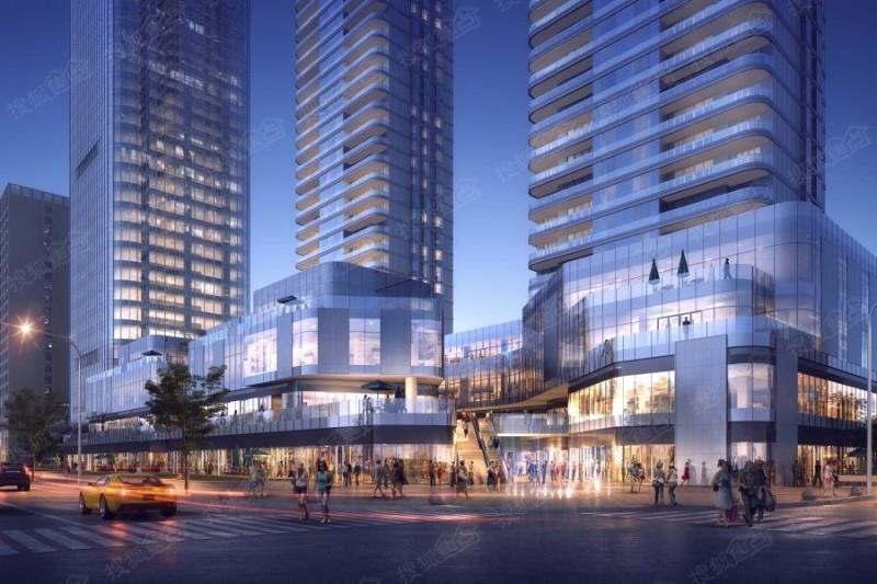重庆市某国际广场未售物业4.8亿整体转让(市值12.1亿)