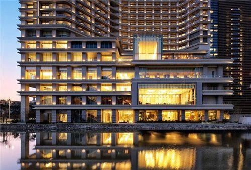 海南省三亚市某在建顶级酒店及公寓项目转让(预计价格20亿)