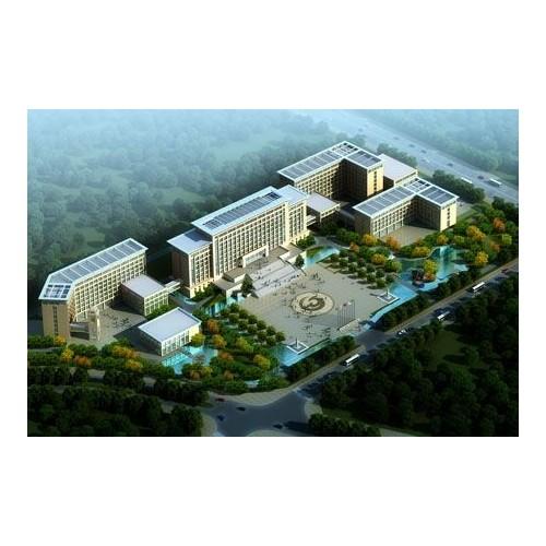 江苏省南京市国家级新区92亩科研用地1亿整体股权转让