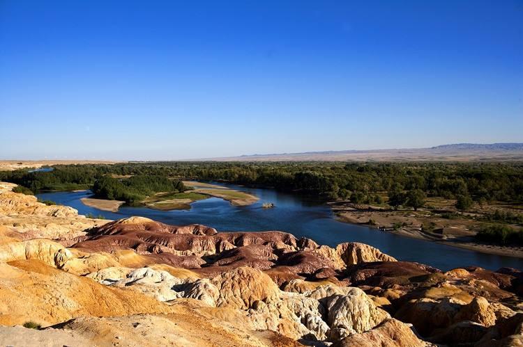 新疆阿勒泰某4A景区升级+开发寻求合作[项目编号:XM1796]