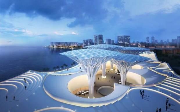 广东省珠海市447 亩商住地块11.5亿股权转让(港珠澳大桥带动潜力无限,业主方最新降价)