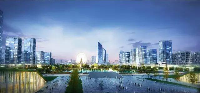 江苏省某市110亩商业金融住宅用地整体转让[项目编号:XM1813]