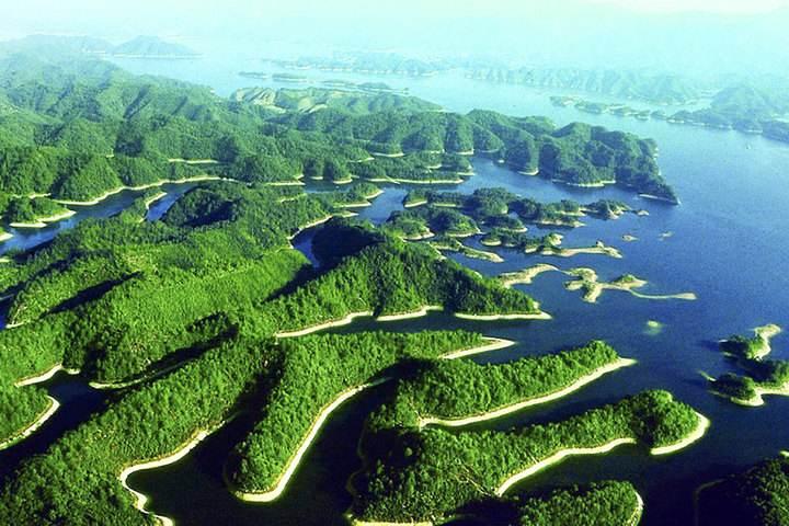 浙江省杭州市某镇(千岛湖)140亩商住用地1.96亿转让[项目编号:XM1783]