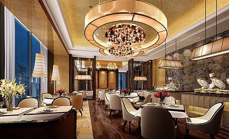 上海市浦东某五星级国际酒店融资18亿[项目编号:XM1782]