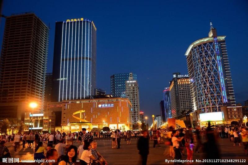 湖北省黄石市某县体验式商业综合体融资1亿[项目编号:XM1801]