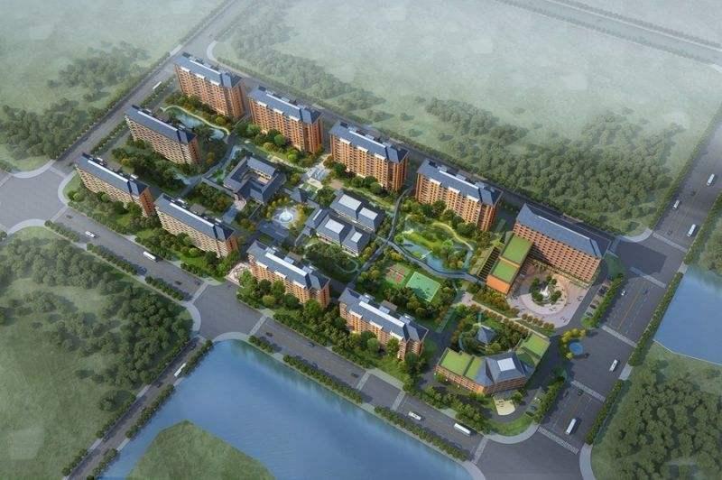 北京市房山区1820亩地块6.5亿转让[项目编号:XM1759]