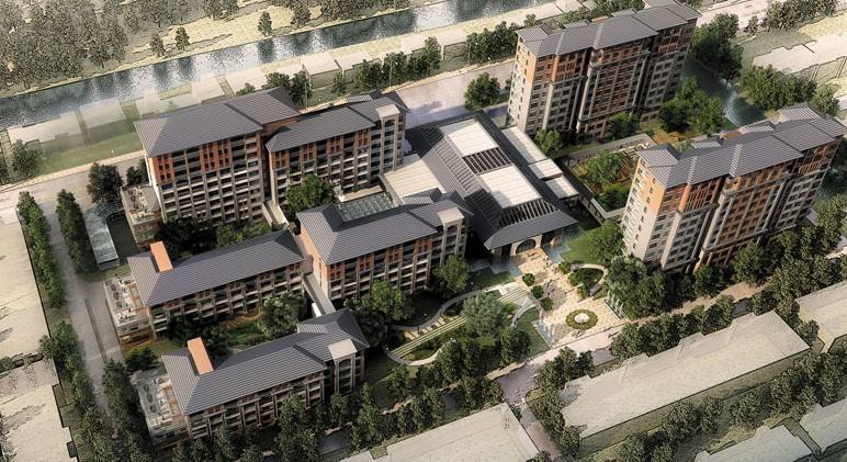 国内著名3家房企寻京津冀地区地块[项目编号:XM1820]
