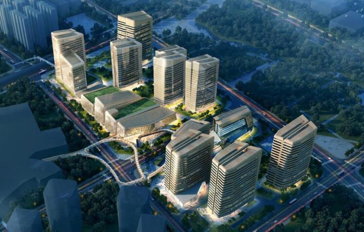 北京市大兴区西红门某写字楼12.98亿整体出售[ 资产编号:ZC575]