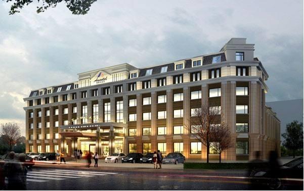 江苏省扬州市下属某市四星级酒店1.15亿股权转让