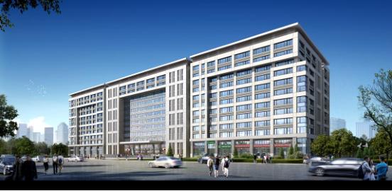 北京市亦庄工业研发区域内某独栋写字楼项目16亿股权转让[ 资产编号:ZC579]