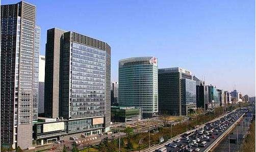 北京市二环金融街某广场226套商业办公用房8亿整体股权转让(11.29日更新)